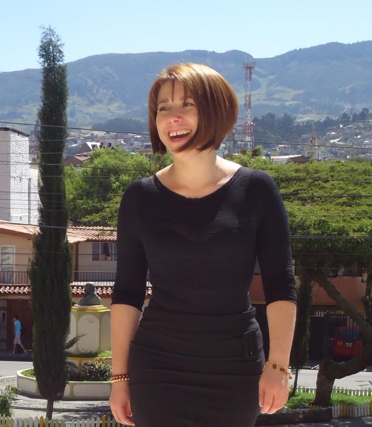 Silvania Hidalgo Balcazar